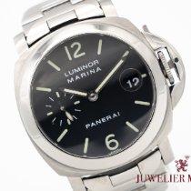Panerai Luminor Marina Automatic PAM 00050 pre-owned