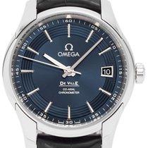 Omega De Ville Hour Vision 431.33.41.21.03.001 2018 usados
