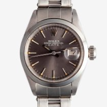 Rolex 6916 Steel 1971 Oyster Perpetual Lady Date 26mm pre-owned United States of America, New Jersey, Garwood