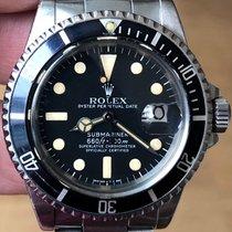 Rolex Submariner Date Steel 40mm Black No numerals United States of America, Massachusetts, Boston