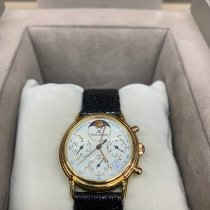 Jaeger-LeCoultre Odysseus Yellow gold White