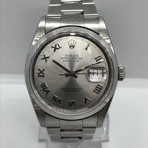 Rolex Datejust 16200 Good Steel 36mm Automatic