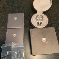 TAG Heuer 2000 Steel 37mm Silver United States of America, Texas, Dallas