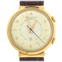 Jaeger-LeCoultre Rose gold 35mm Manual winding pre-owned United States of America, New York, New York