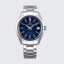 Seiko Grand Seiko Steel United States of America, Iowa, Des Moines
