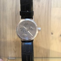 Ressence Steel 42mm Automatic 116 pre-owned