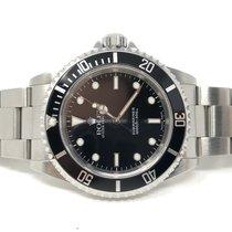 Rolex Submariner (No Date) 14060 Very good Steel 40mm Automatic United States of America, California, La Jolla