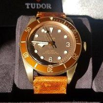 Tudor Black Bay Bronze M79250BM-0001 2018 pre-owned