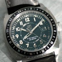 Luminox P-38 Lightning 44mm