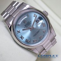 Rolex Day-Date 36 118206 2017 occasion
