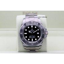Rolex Negro usados Sea-Dweller Deepsea