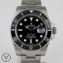 Rolex Submariner Date 116610 LN 2009 occasion