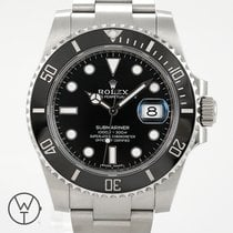 Rolex Submariner Date 116610 LN 2019 occasion