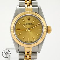 Rolex Oyster Perpetual 67193 1986 usados