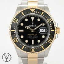 Rolex Sea-Dweller 126603 2019 ikinci el