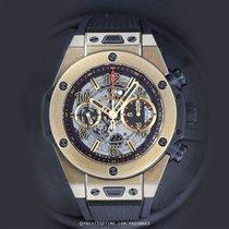 Hublot Big Bang Unico Big Bang UNICO Magic Gold 45mm gebraucht