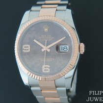 Rolex Datejust 116231 2014 pre-owned