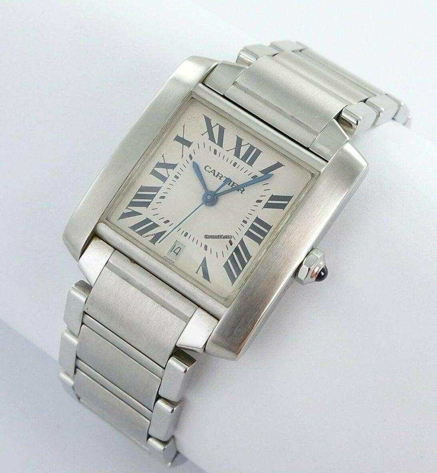 relojes cartier de mujer 456519 c d 2302