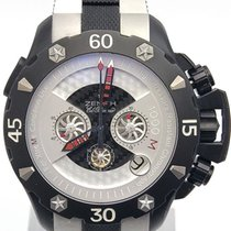 Zenith Defy 96.0525.4000/21.M525 pre-owned
