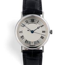 Breguet White gold 32mm Automatic 3980