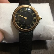 Lip Damenuhr Handaufzug gebraucht Nur Uhr 1950