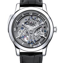 Jaeger-LeCoultre Master Minute Repeater Titane 44mm
