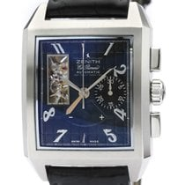 Zenith Port Royal 03.0540.4021 occasion