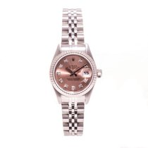 Rolex Lady-Datejust Acciaio 26mm