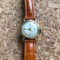 Benrus 22mm Manual winding 475188 pre-owned