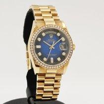 Rolex Day-Date 36 118348 2001 usados