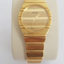 Piaget Polo 761C701 Piaget Polo 1980 gebraucht