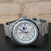 Seiko Steel 44mm Quartz new Indonesia, Bandung