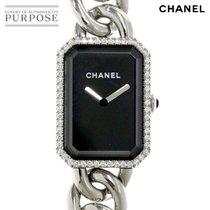 Chanel Première Acier 20mm Noir
