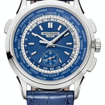 Patek Philippe World Time Chronograph 5930G-010 2020 new