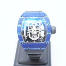 Richard Mille RM 052 Titán Áttetsző