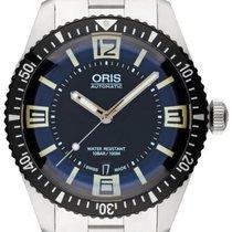Oris Divers Sixty Five 2020 new