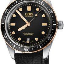 Oris Divers Sixty Five 2020 nov