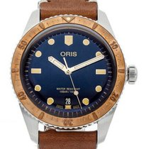 Oris Divers Sixty Five 2020 new
