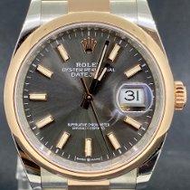 Rolex Datejust 116201 2020 new