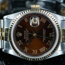 Rolex Datejust 16233 1980 occasion