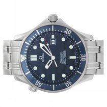 Omega Seamaster Diver 300 M 25418000 pre-owned