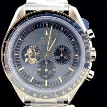Omega Speedmaster Professional Moonwatch Acier 42mm Noir Sans chiffres Belgique, Antwerpen