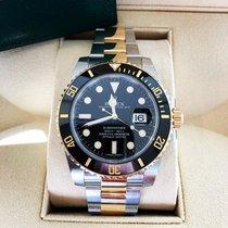 Rolex Submariner Date 116613LN 2020 neu