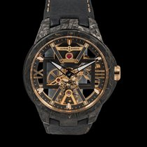 Ulysse Nardin Carbon 42mm Manual winding 3715-260/CARB new United States of America, California, Burlingame