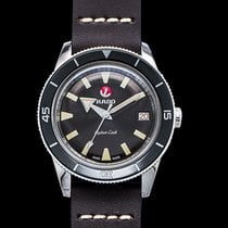 Rado HyperChrome Captain Cook new 2020 Automatic Watch with original box and original papers R32500305