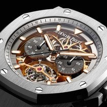 Audemars Piguet Royal Oak Tourbillon Titanium 44.0mm Australia, Gold Coast