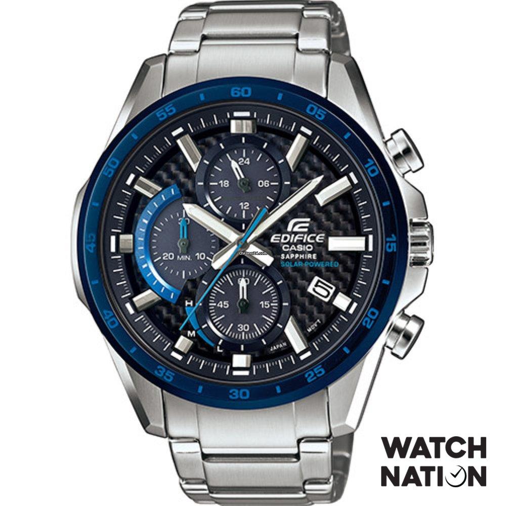 Casio Edifice Efs s540db 1buef Men's Watch à vendre pour 132