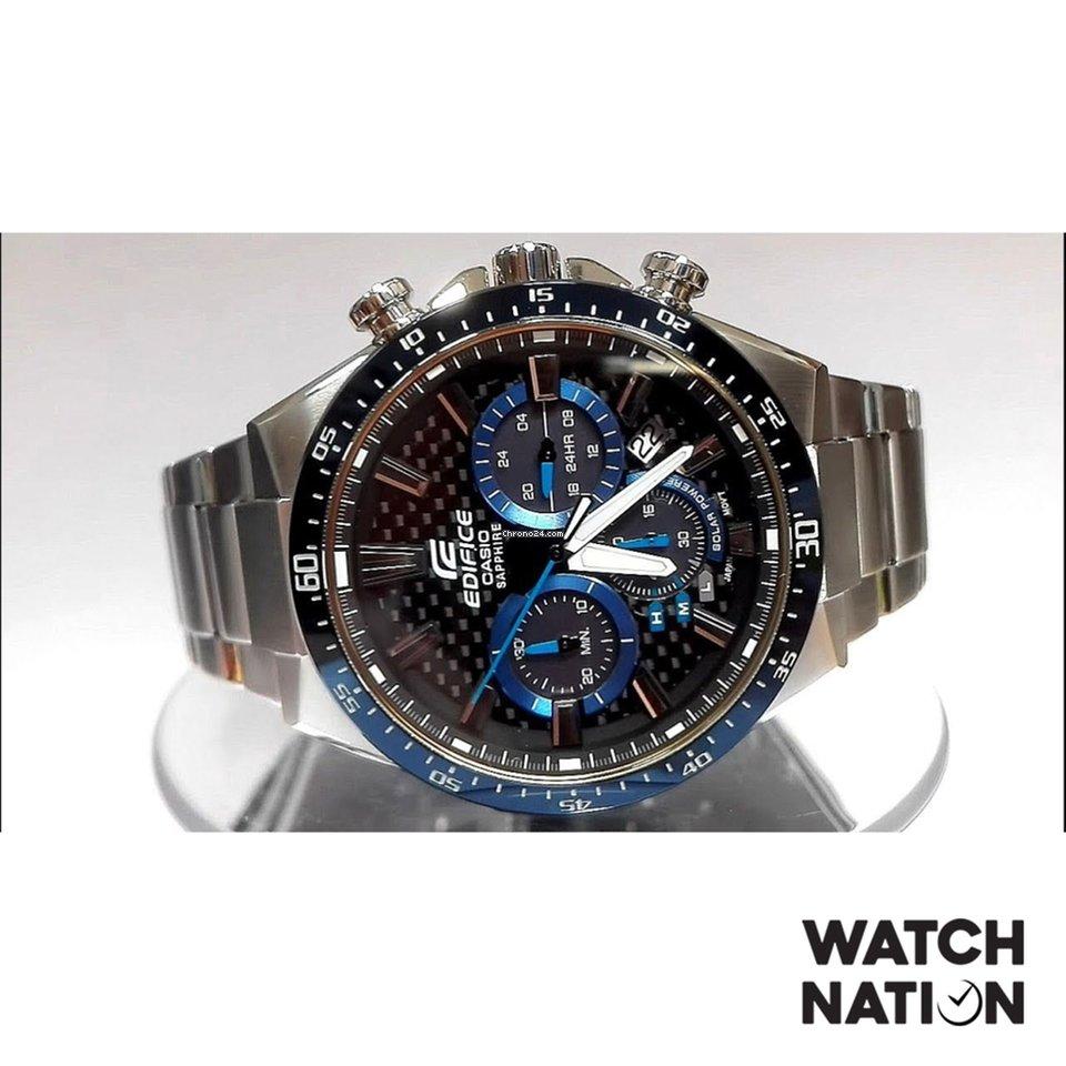 Casio Edifice Efs s540db 1buef Men's Watch à vendre pour 132  85Nu0