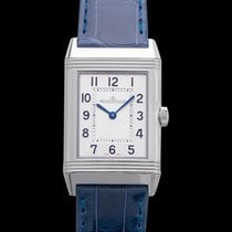 Jaeger-LeCoultre Reverso Classique new Quartz Watch with original box and original papers Q2518540