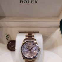 Rolex Datejust Rose gold 31mm Singapore, Singapore